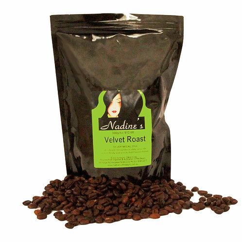 Velvet Roast - Nadine's Coffee Beans