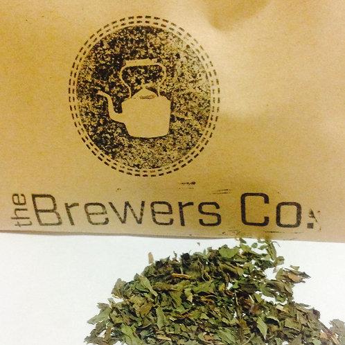 Organic Peppermint Tea- Loose Leaf