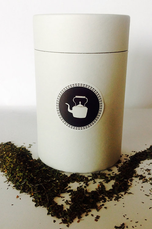 The Brewers Co Canister