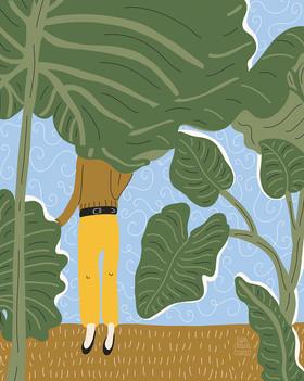 Exploring, Sara Ottavia Carolei