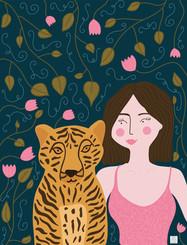Forever Friends, Sara Ottavia Carolei
