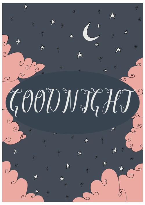 Goodnight, Night Sky