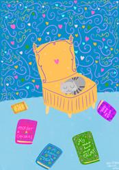 Cozy Mystery Books, Sara Ottavia Carolei