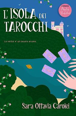*LIBRO2-L'IsolaDeiTarocchi-SaraOttaviaCa