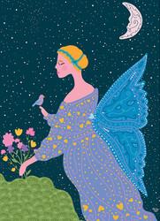 Fairy, Sara Ottavia Carolei