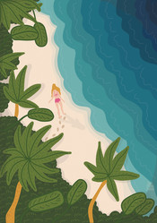 Secret Island, Sara Ottavia Carolei