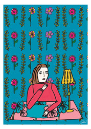 Creating, Sara Ottavia Carolei