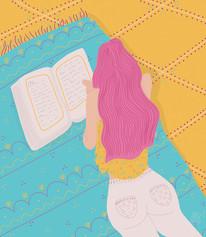 Young Readers, Sara Ottavia Carolei