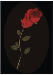 Dark Rose, Sara Ottavia Carolei