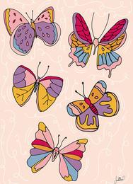 Butterflies, Sara Ottavia Carolei
