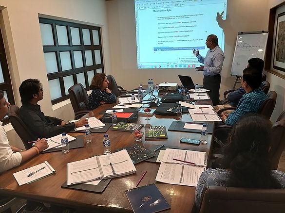 4th Agile(ACP) Training in Progress.jpg