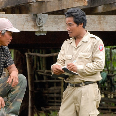 UXO Lao Post Clearance Impact Assessment Readiness Assessment