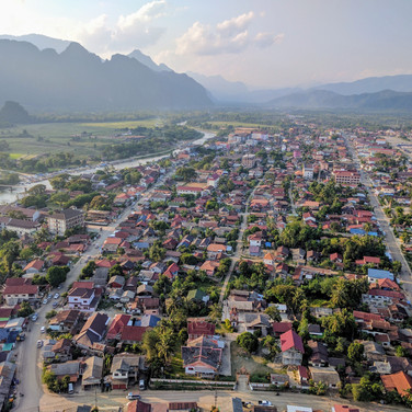Rapid Appraisal of Labor Market Information in Laos