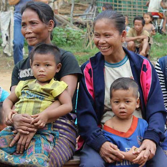 Summary Of Social Protection in Lao PDR