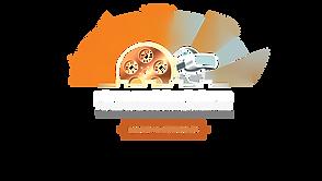 כאן יוצרים בירושלים: לוגו המיזם לקולנוע ולטלוויזיה בירושלים