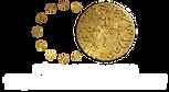 כאן יוצרים בירושלים: לוגו הרשות לפיתוח ירושלים