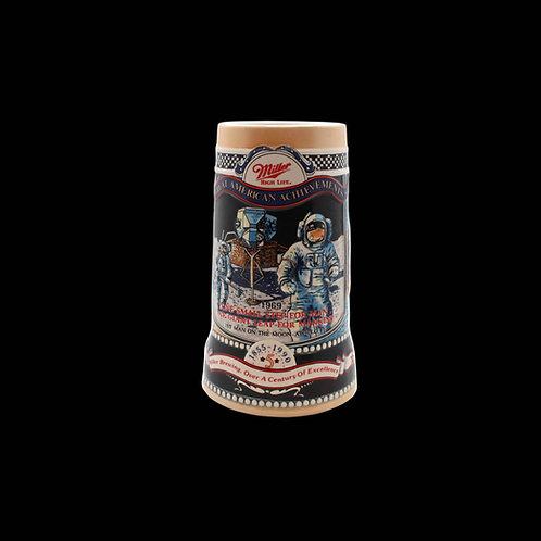 Miller High Life - Apollo 11 - Stein