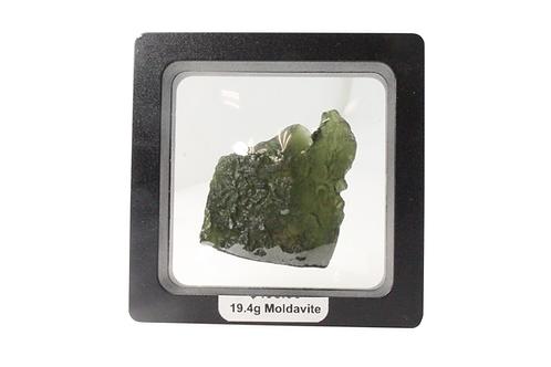 Moldavite 19.4g