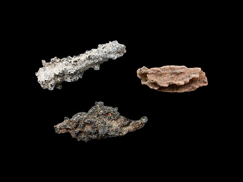 Fulgurite - Small Piece