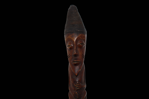 Tribal African Statue