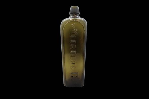 Vintage V. Meerton & Co. Bottle
