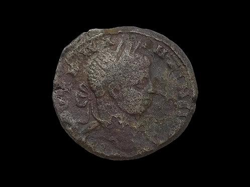 Roman Silver Coin