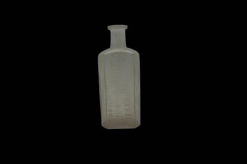 Knoxville, TN Drug Bottle