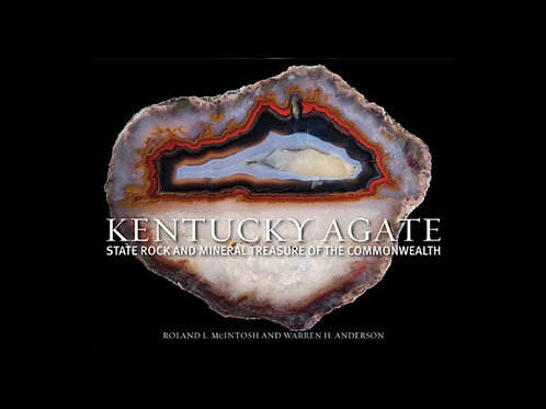 Kentucky Agate - State Rock and Mineral Treasure of the Commonwealth