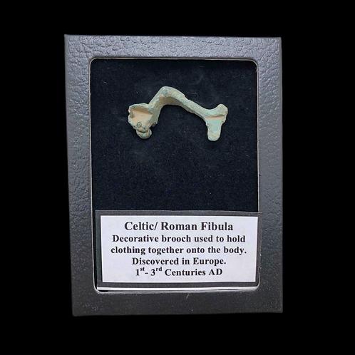 Celtic / Roman Fibula
