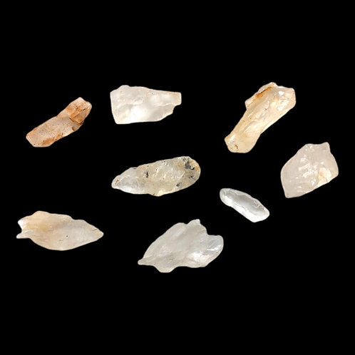 Petalite - Angel Stone