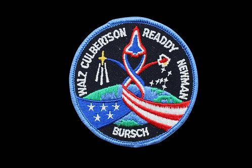 Vintage NASA Mission Patch