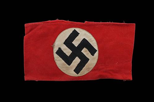 Original Nazi Armband
