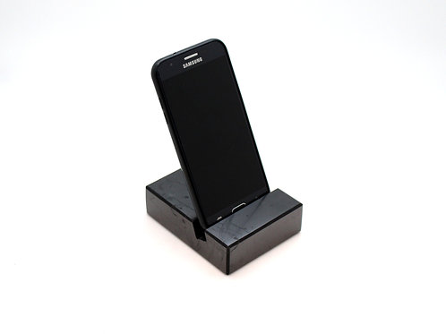 Shungite Cell Phone Holder
