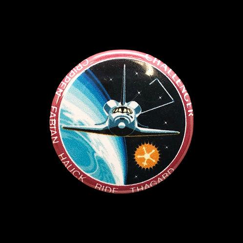 Vintage NASA Pin