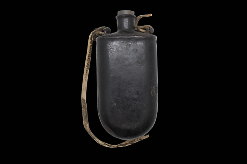 EARLY BRITISH CANTEEN