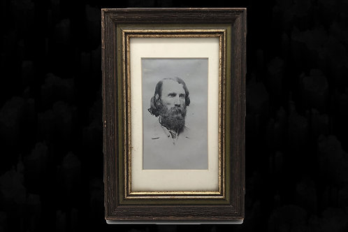 Framed Photo of General A.P. Hill