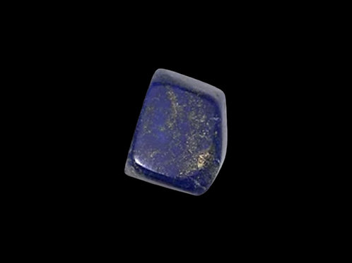 Lapis Lazuli Pebble