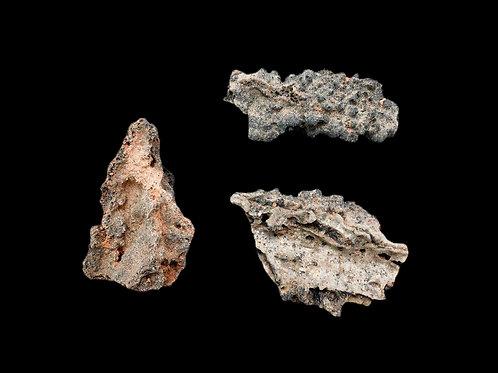 Fulgurite - Large Piece
