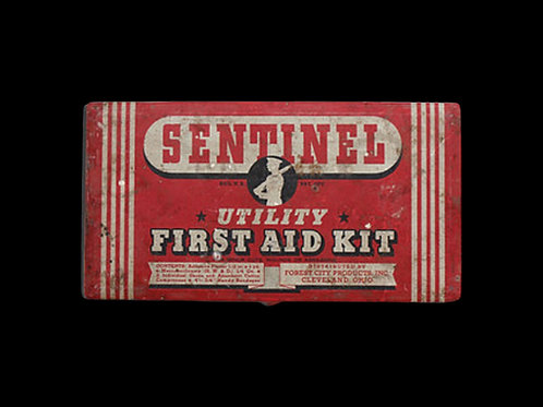 Sentinel Utility First Aid Kit