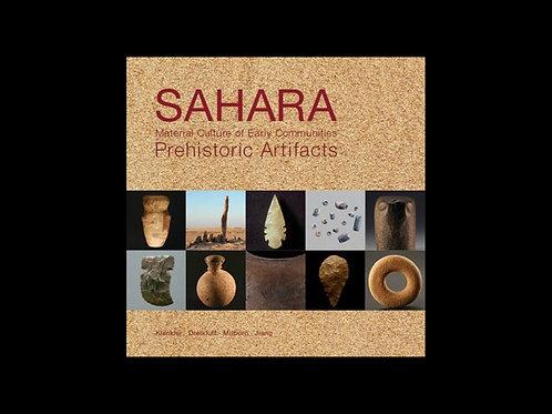 SAHARA - Prehistoric Artifacts
