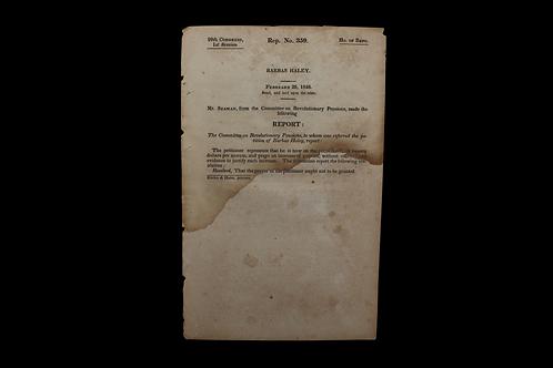 Barbas Haley - US Public Documents