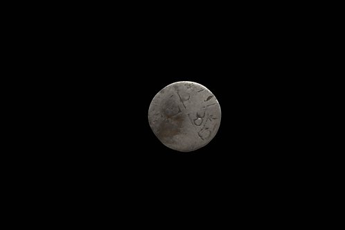 Tudor/Stuart Era English Silver Coin