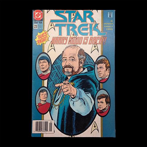 Star Trek Harry Mudd Is Back!!