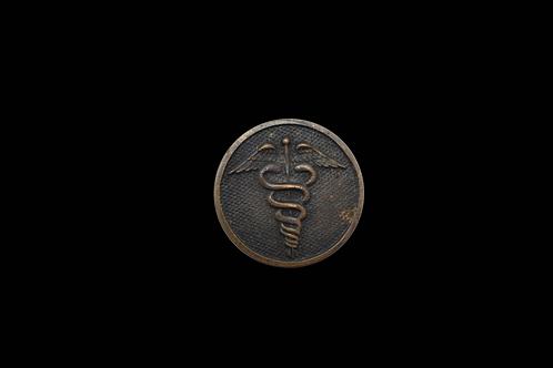 WW1 Medic Pin
