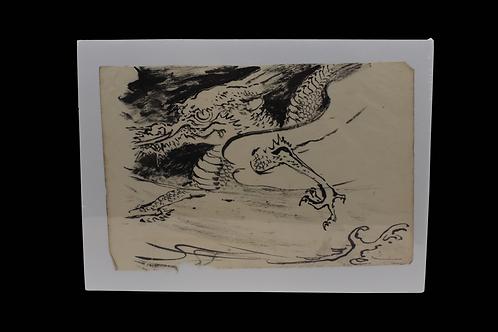 ORIGINAL JAPANESE ART
