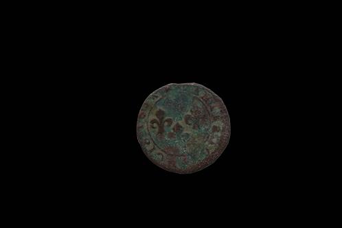 French Pirate Era Tournois Coin 1610-1643