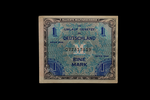 WW2 Allied Invasion Currency