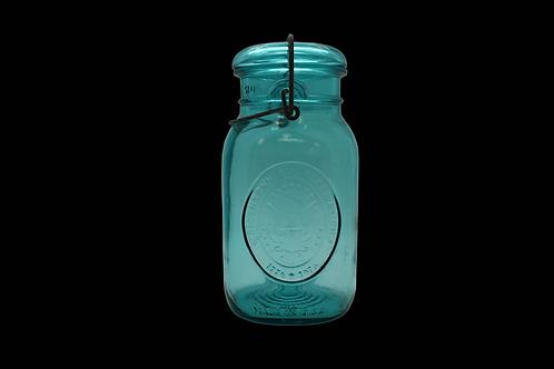 Bicentennial Celebration Ball Jar