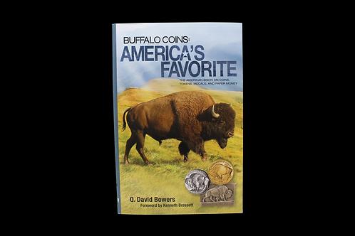 Buffalo Coins: America's Favorite