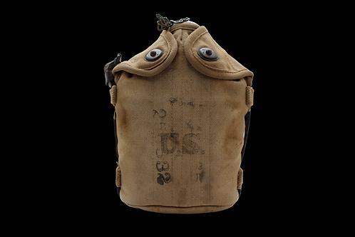 U.S Cavalry M1910 Canteen